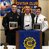 Policeman and Fireman of the Year