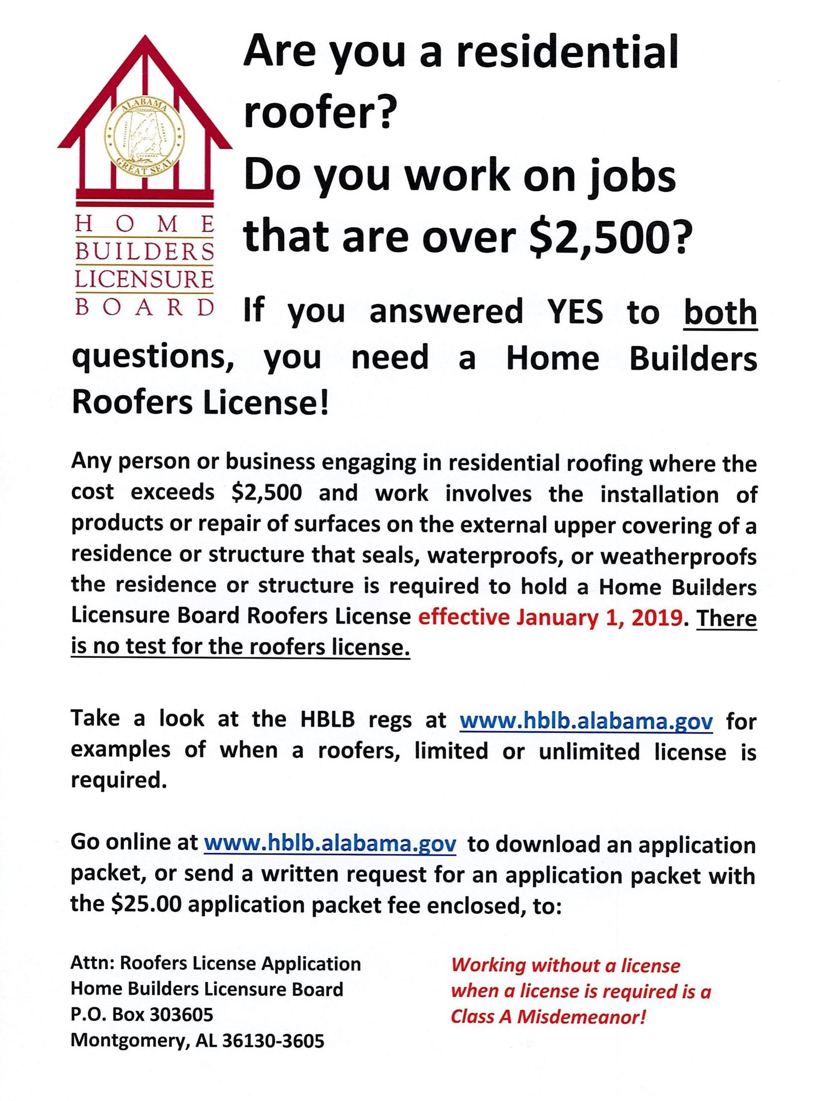 Residential Roofer-1