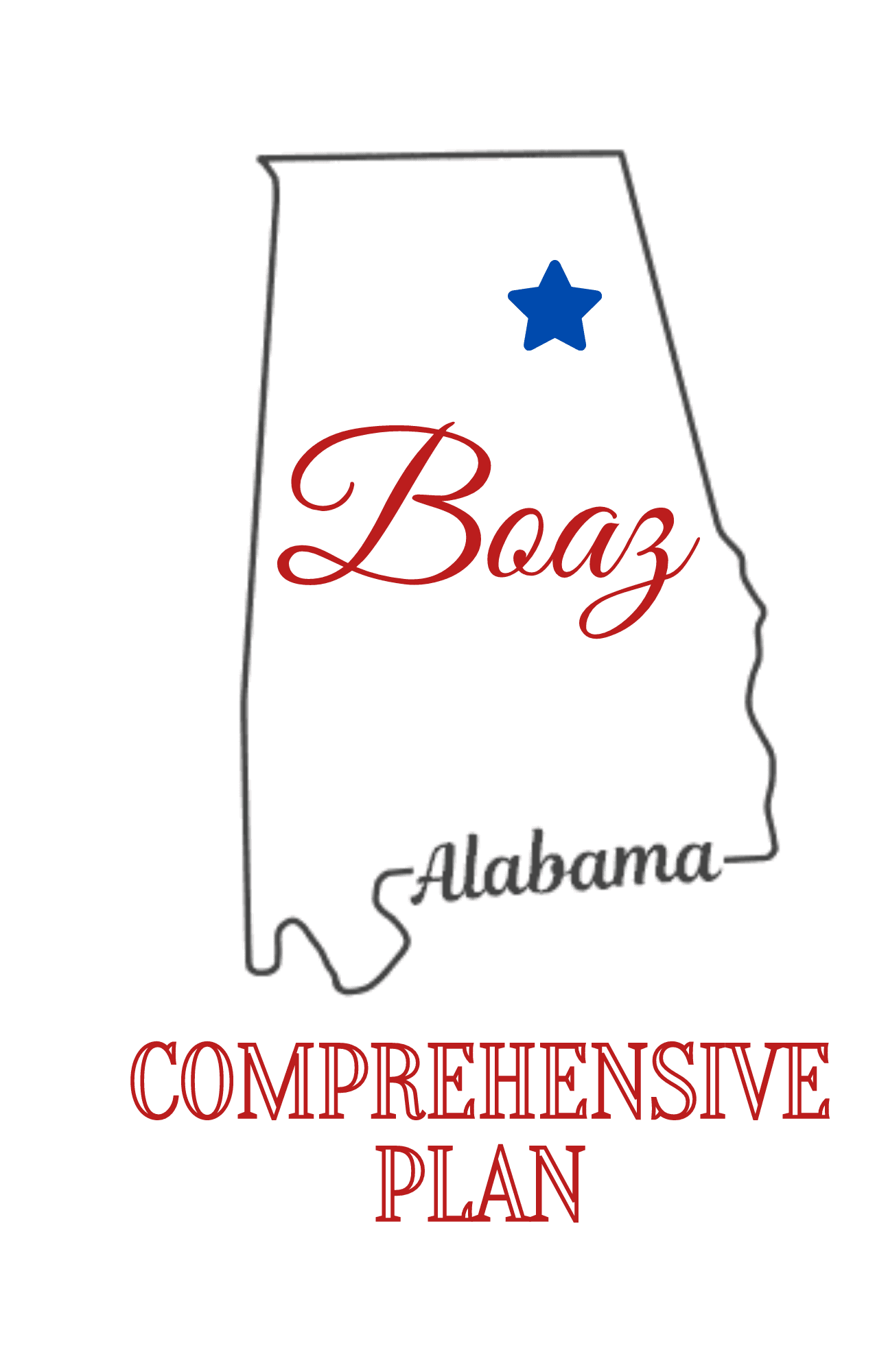 Boaz Comprehensive Plan Opens in new window